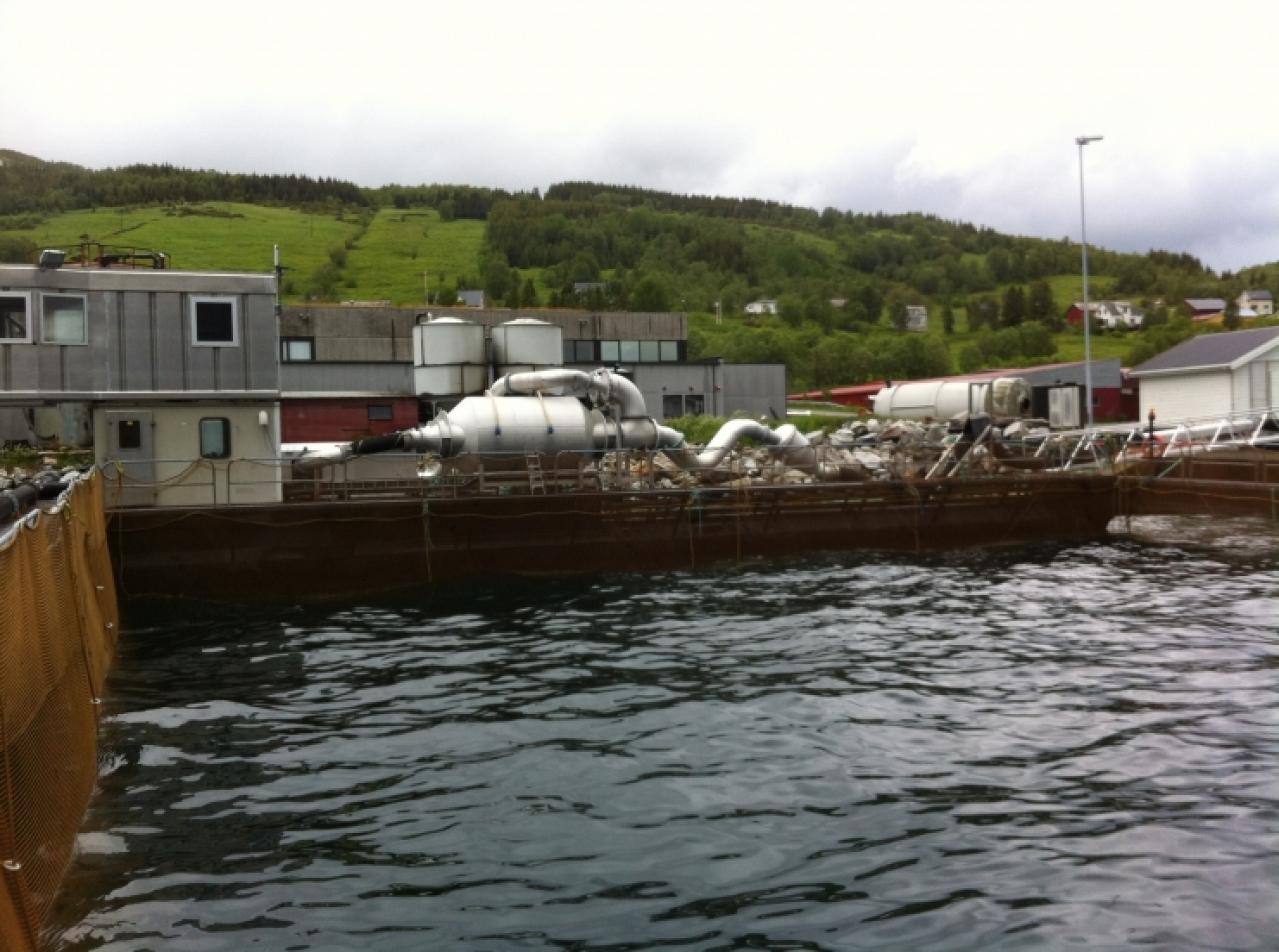 Breivoll Marine As