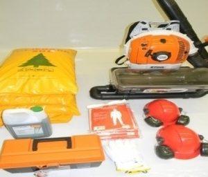 utstyr-oilfighter